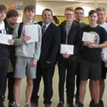 GCSE Results Press Release